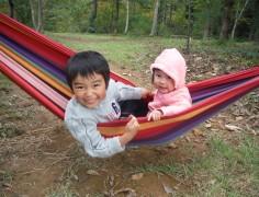 秋のどんぐりキャンプ~親子でたき火クッキング&秋のクラフト~(1泊)