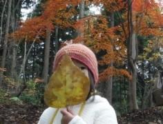 【締め切りました】ゆめの森のようちえん(秋)