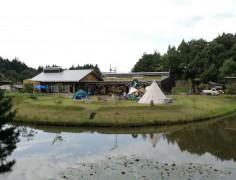 OPEN CAMP DAY  ~5時からキャンプ~