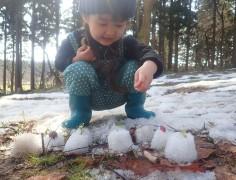 【受付終了】ゆめの森のようちえん・2019冬