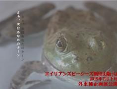 【終了】ヱイリアンスピーシーズ新里山版:Q