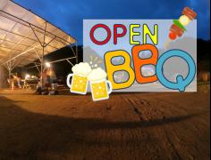 【中止】OPEN BBQ2020