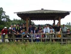 森づくり活動2020