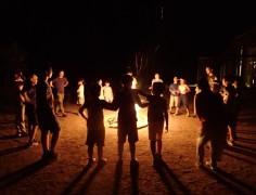 サバイバルマスターキャンプ