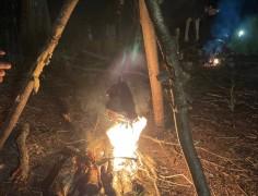 ~ジビエとキャンプの欲張り体験~ 親子のけものキャンプ